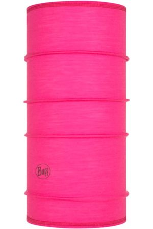 Buff Lightweight Merino Wool Tubular Junior