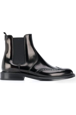Saint Laurent Army chelsea boots