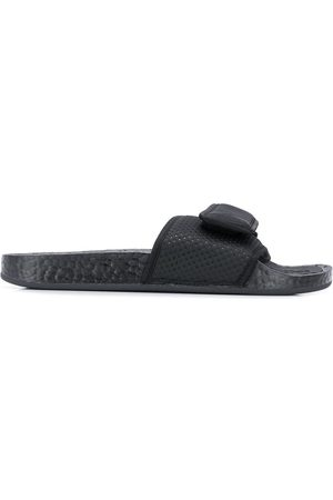 adidas Boost sole pool slides