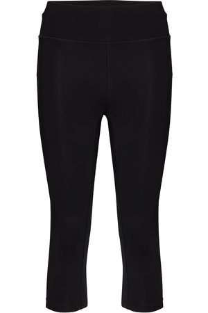 Casall Kvinna Tights - Essential 3/4 Tights Running/training Tights