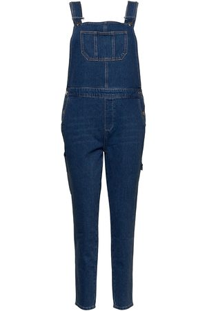 Tomorrow Lincoln Overall Wash Sao Paulo Jeans Mom Jeans