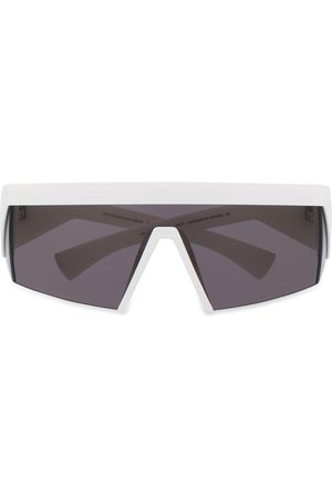MYKITA Vice shield frame sunglasses