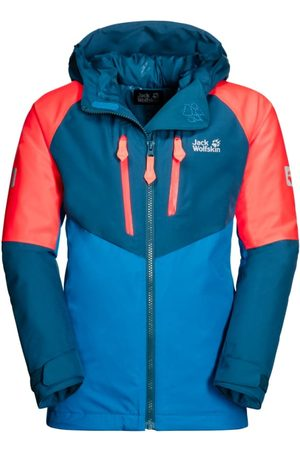 Jack Wolfskin Great Snow Jacket Kids