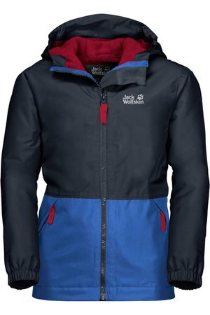 Jack Wolfskin Snowy Days Jacket Kids