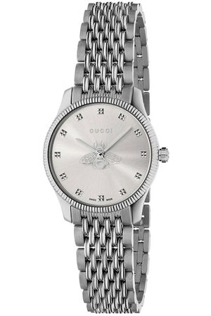 Gucci G-timeless watch 29mm