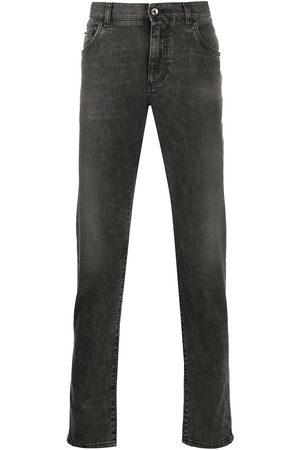 Dolce & Gabbana Jeans med något sliten effekt
