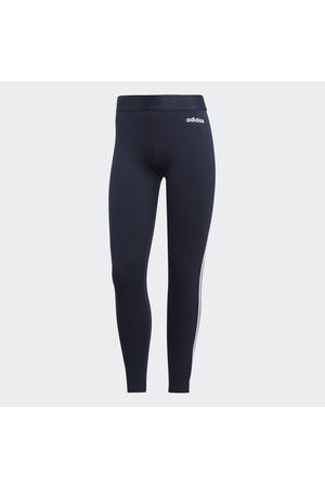 adidas Kvinna Tights - Essentials 3-Stripes Tights