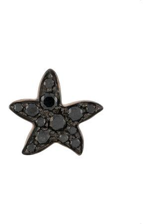 Dodo Diamantörhänge i 9k roséguld