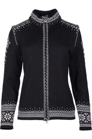 Dale of Norway Kvinna Stickade tröjor - 140th Anniversary Women's Jacket
