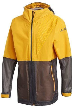 adidas Men's Terrex 3L Zupahike Jacket