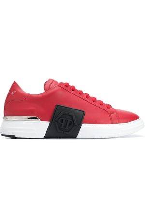 Philipp Plein Phantom Kick$ låga sneakers