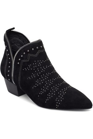 Sofie Schnoor Boot 4,5 Cm Shoes Boots Ankle Boots Ankle Boots With Heel