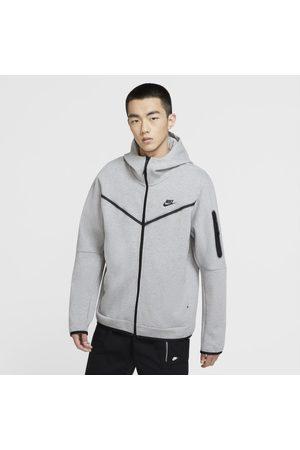 Nike Man Hoodies - Huvtröja Sportswear Tech Fleece Full-Zip för män