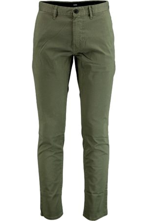 HUGO BOSS Slim fit Schino-Modern trousers