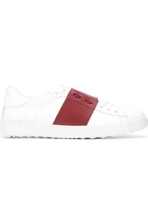 VALENTINO Sneakers med kontrasterande band