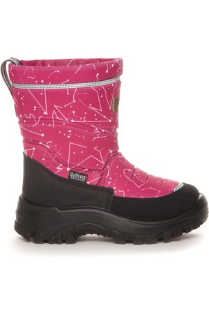 Gulliver Kids Boot Waterproof Warm Lining