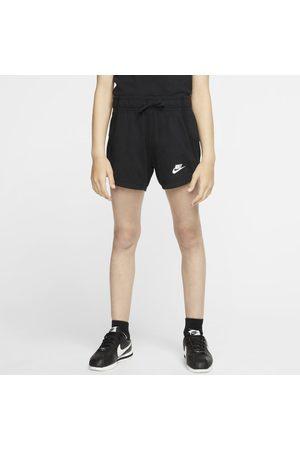 Nike Flicka Shorts - Shorts i jersey Sportswear för ungdom (tjejer)