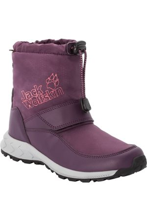Jack Wolfskin Kids Woodland Texapore Wt Mid Vc