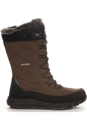 Polecat Women's Warm Lined Softshell Boots