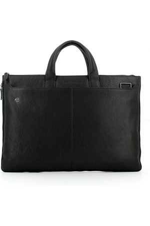 Piquadro Black PC bag