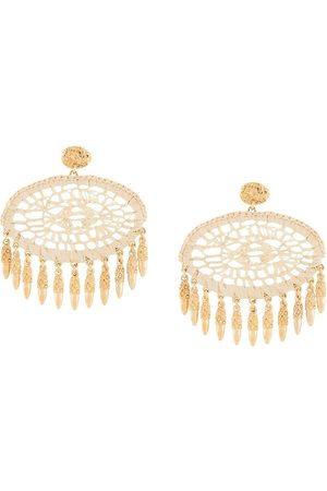 Gas Bijoux Fanfan earrings