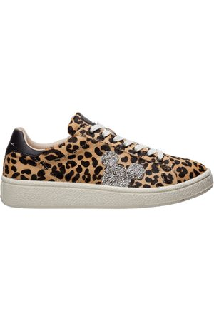 MOA MASTER OF ARTS Shoes leather trainers sneakers