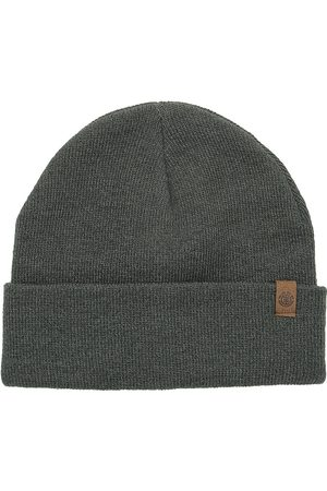 Element Carrier Beanie charcoal heathe