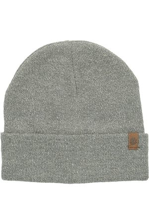 Element Carrier Beanie grey heather