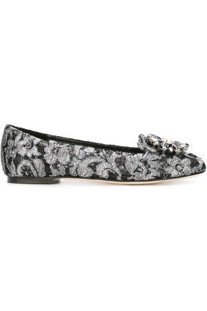 Dolce & Gabbana Vally tofflor