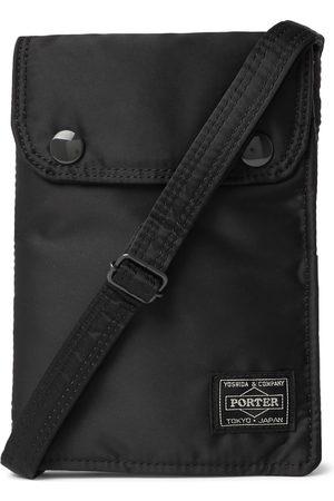 PORTER-YOSHIDA & CO Man Plånböcker - Tanker Padded Nylon Messenger Bag