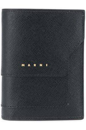 Marni Plånbok med logotyp