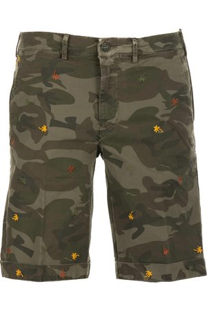 40 Weft Shorts