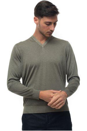 Kiton V-neck pullover