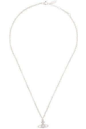 Vivienne Westwood Mayfair Bas Relief halsband med hänge