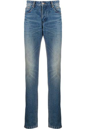 Ami Jeans med raka ben