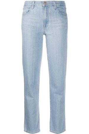 J Brand Adele jeans med smal passform