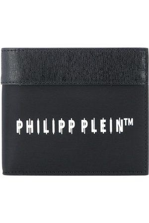 Philipp Plein Vikt plånbok med logotyp
