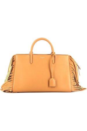 Yves Saint Laurent Rive Gauche tote-väska