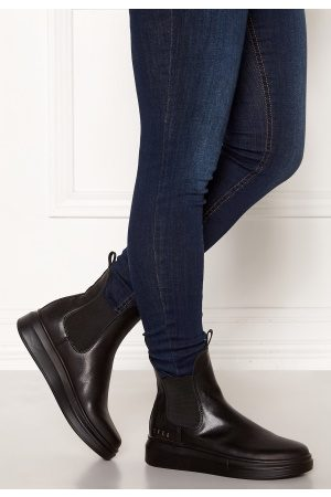 Svea Kvinna Boots - Charlie High 900 Black 36