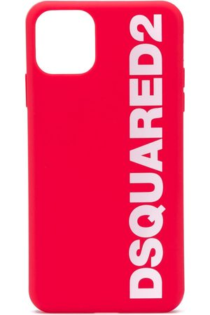 Dsquared2 IPhone 11 Pro Max-skal med logotyp
