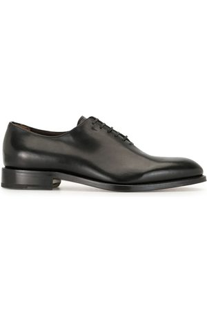 Salvatore Ferragamo Calf leather oxford shoes