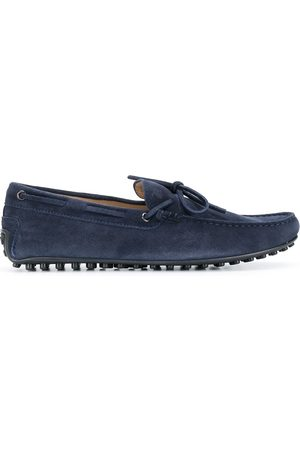 Tod's Man Loafers - City Gommino loafers