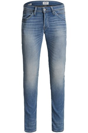 Jack & Jones Glenn Fox Jj 241 Slim Fit-jeans Man
