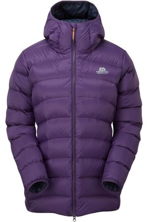 Mountain Equipment Skyline Hooded Women's Jacket