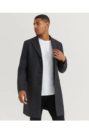 Studio Total Rock Lambton Wool Coat