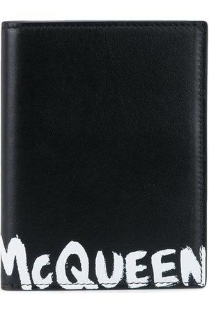 Alexander McQueen McQueen Graffiti korthållare