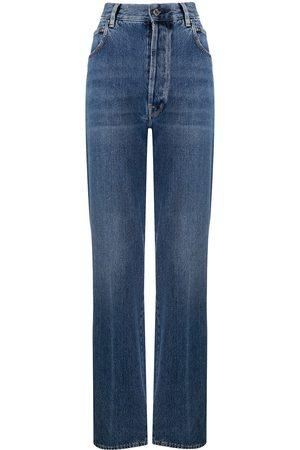 Golden Goose Kim straight-leg jeans