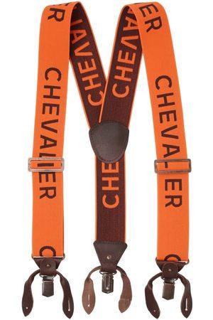Chevalier Logo Suspenders