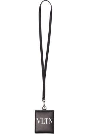 VALENTINO GARAVANI Halsband med plånboksdetalj