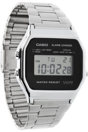 Casio A158WEA-1EF black